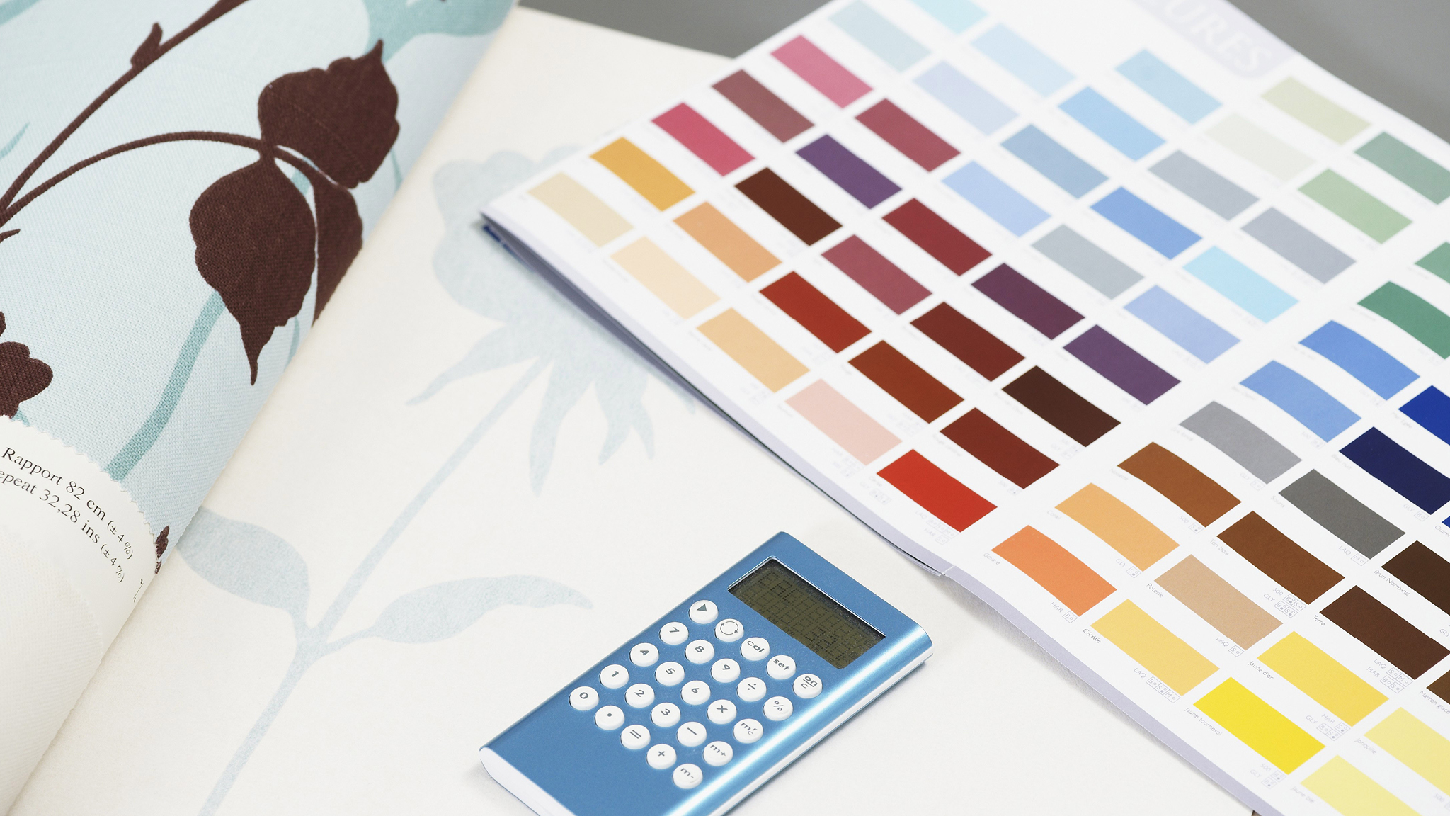 Want to work out how much paint you need? Use the ICI Dulux paint calculator